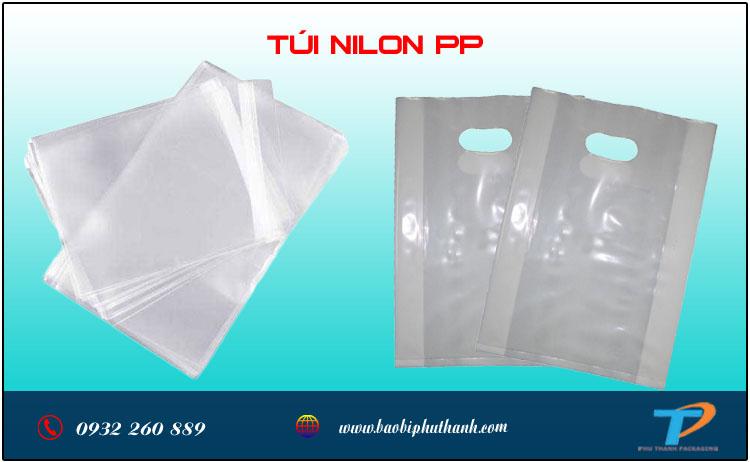 Túi nilon PP là gì?